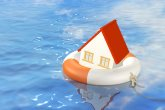 Grafik zur Wohngebäudeversicherung